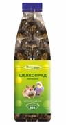 Шелкопряд 1000мл, 350г Шурум-Бурум лакомство для грызунов и птиц