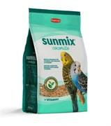Корм 850г Padovan SUNMIX cocorite комплек/основной для волнистых попугаев (003/РР00587)