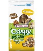 Корм 400г Versele-Laga Crispy Muesli Hamster для хомяков (461699