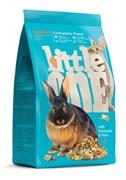 Корм 400г Little One для кроликов (587С)
