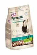 Корм 1кг Lolo Pets Premium для морских свинок (LO-70132)