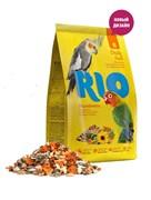 Корм 500г RIO для средних попугаев (21032С)