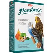 Корм 1кг Padovan Grandmix Cocorite для волнистых попугаев (003/РР00183)