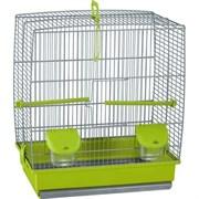 Клетка для птиц 39Х25.5Х45см /641/ (001641G)